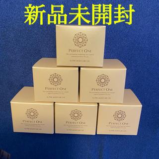 パーフェクトワン(PERFECT ONE)のパーフェクトワン スーパーモイスチャージェル 50g 6個(オールインワン化粧品)
