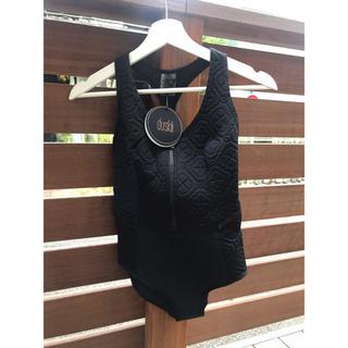 ルルレモン(lululemon)の新品水着 Duskii ハワイで購入(水着)