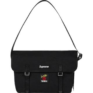 シュプリーム(Supreme)のSupreme De Martini Messenger Bag  (メッセンジャーバッグ)