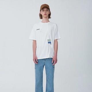 Ader error(Tシャツ/カットソー(半袖/袖なし))