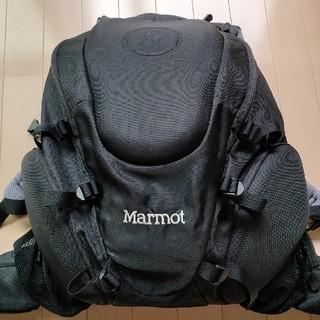 マーモット(MARMOT)のマーモット リュック バックパック(バッグパック/リュック)