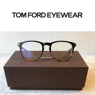 トムフォード(TOM FORD)のトムフォード TOM FORD メガネ サングラス 未使用品 (サングラス/メガネ)