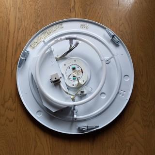 NEC - シーリングライト(NEC:9LK600SG)+ リモコン(NEC:RL39)