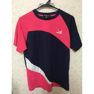 ヤサカ(Yasaka)の卓球練習用Tシャツ(卓球)