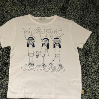 マークジェイコブス(MARC JACOBS)のマークジェイコブスキッズTシャツ新品(Tシャツ/カットソー)