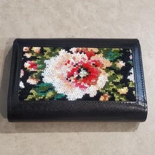 フェイラー(FEILER)のFEILER 二つ折り財布(財布)
