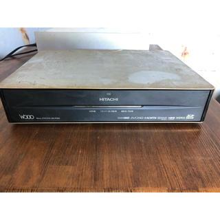ヒタチ(日立)の08-25 日立 液晶テレビチューナー UM-IP800(その他)