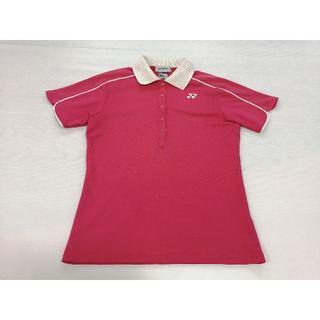 ヨネックス(YONEX)のヨネックス 半袖ドライポロシャツ YONEX スポーツウェア 正規品(ポロシャツ)