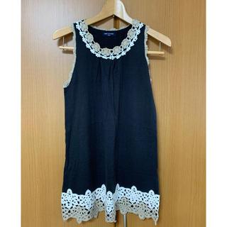 コムサデモード(COMME CA DU MODE)のコムサデモードの子供服150cm ワンピース(ワンピース)