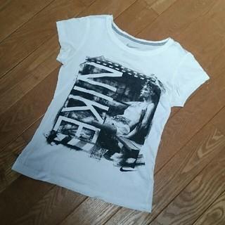 ナイキ(NIKE)のNIKE ✨ Tシャツ 👕 S slim fit(Tシャツ(半袖/袖なし))