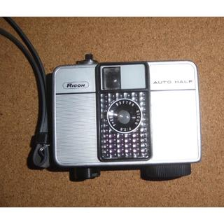 RICOH - RICHOリコービンテージカメラ937786アンティーク