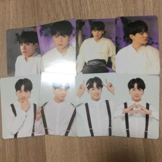 BTS 韓国ペンミmagic shop ミニフォト グク(K-POP/アジア)
