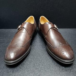 ストールマンテラッシ(SUTOR MANTELLASSI)イタリア製革靴 8.5