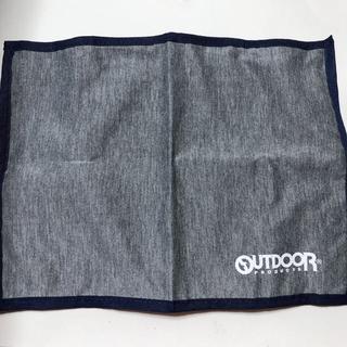 アウトドア(OUTDOOR)のランチマット(弁当用品)