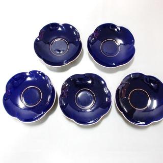 コウランシャ 食器新品同様  小皿5枚セット(その他)