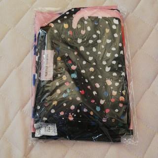 ツモリチサト(TSUMORI CHISATO)のクックパッド プラス ツモリチサト 猫のおでかけ 保冷 バッグ 3点セット(エコバッグ)