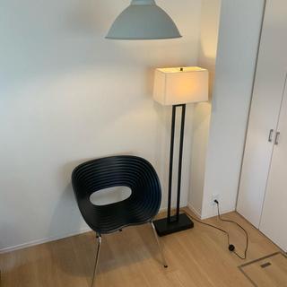 ムジルシリョウヒン(MUJI (無印良品))の無印 北欧家具 ニトリ(フロアスタンド)