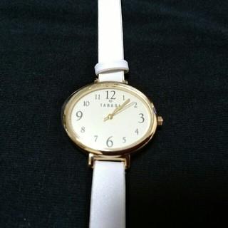 タカラジマシャ(宝島社)のタバサ 素敵なあの人 腕時計 付録 アクセサリー TABASA(腕時計)