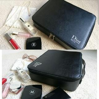 クリスチャンディオール(Christian Dior)の新品ディオールバニティメイクボックスアクセサリーケース小物ケース(小物入れ)