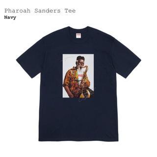 シュプリーム(Supreme)のPharoah Sanders Tee(Tシャツ/カットソー(半袖/袖なし))