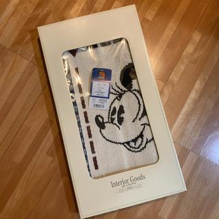 ディズニー(Disney)のマット ミッキー &ミニー(キッチンマット)