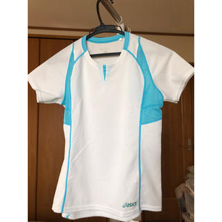 アシックス(asics)のasics  Tシャツ(ランニング/ジョギング)
