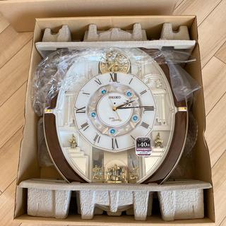 セイコー(SEIKO)のSEIKO 高音質16和音メロディ掛時計(掛時計/柱時計)