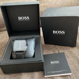 ヒューゴボス(HUGO BOSS)のHugo Boss メンズウォッチ✨(腕時計(アナログ))