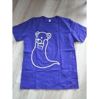 グラニフ(Design Tshirts Store graniph)のグラニフ クマ オバケ Tシャツ(Tシャツ/カットソー(半袖/袖なし))