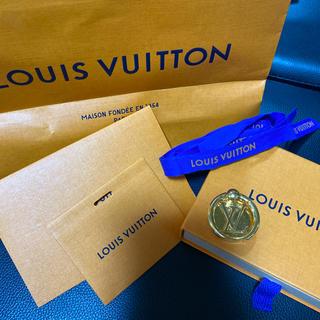 ルイヴィトン(LOUIS VUITTON)のLOUIS VUITTONフォンリングバンカーリング(その他)