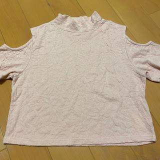 アンビー(ENVYM)のアンビー トップス(カットソー(半袖/袖なし))