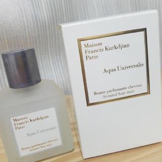 メゾンフランシスクルジャン(Maison Francis Kurkdjian)のMAISON FRANCIS KURKDJIAN(香水(女性用))