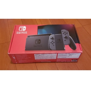ニンテンドースイッチ(Nintendo Switch)の任天堂 Switch 本体 新型モデル スイッチ 動作確認済み(家庭用ゲーム機本体)