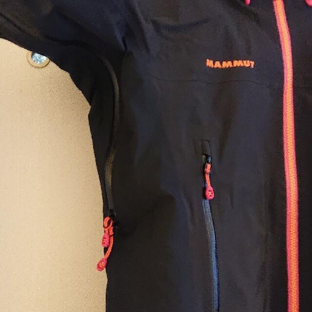 Mammut(マムート)のMAMMUT*ハードシェル スポーツ/アウトドアのアウトドア(登山用品)の商品写真