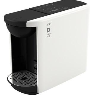 ユーシーシー(UCC)の【新品未開封】UCC  DRIP POD ドリップポッド ホワイト DP3(コーヒーメーカー)