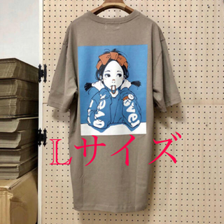 カーハート(carhartt)のPOP ART Carhartt pocket Tee (sand) サンド(Tシャツ(半袖/袖なし))