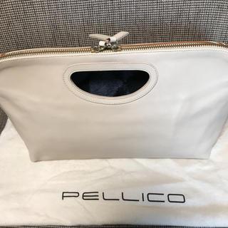ペリーコ(PELLICO)のPELLICO ハンドバック(ハンドバッグ)