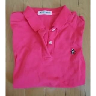 マンシングウェア(Munsingwear)のポロシャツ(ポロシャツ)
