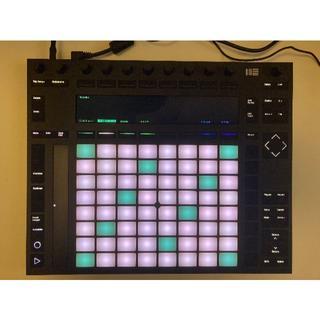 Ableton Push2 (MIDIコントローラー)
