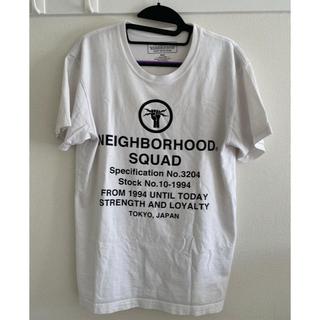 ネイバーフッド(NEIGHBORHOOD)のneighborhood/Tシャツ(Tシャツ/カットソー(半袖/袖なし))