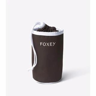 フォクシー(FOXEY)のフォクシー ノベルティー ペットボトルホルダー(その他)