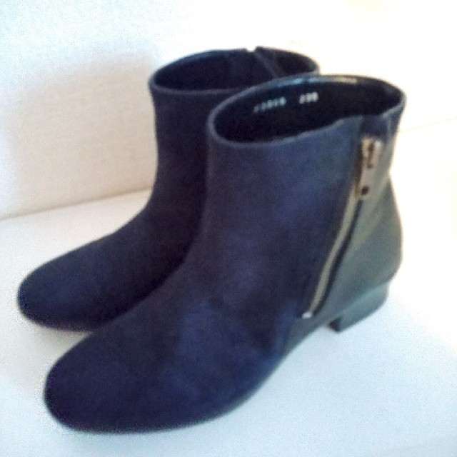 アサヒ(アサヒ)のアサヒ トップドライ ゴアテックス ショートブーツ レディースの靴/シューズ(ブーツ)の商品写真