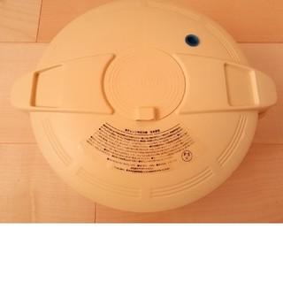 マイヤー(MEYER)のマイヤー電子レンジ圧力鍋(鍋/フライパン)