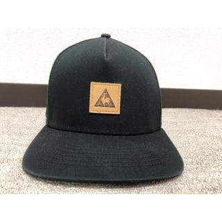 ルコックスポルティフ(le coq sportif)のルコック 帽子(キャップ)