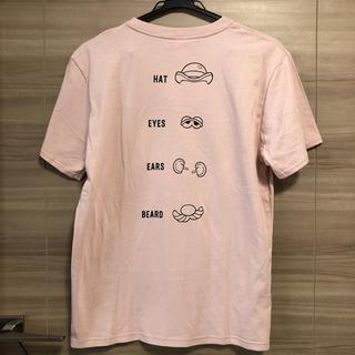トイストーリー(トイ・ストーリー)のポテトヘッド Tシャツ 新品未使用(Tシャツ(半袖/袖なし))