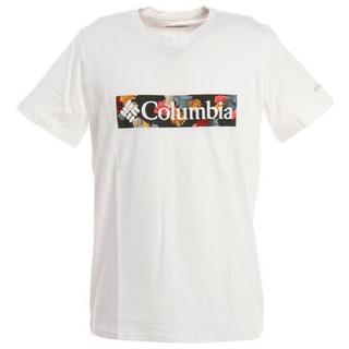 コロンビア(Columbia)のコロンビア(Columbia) tシャツ 半袖 ラピッドリッジグラフィック(Tシャツ/カットソー(半袖/袖なし))