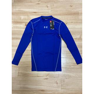 アンダーアーマー(UNDER ARMOUR)のアンダーアーマー コンプレッション コールドギア MD(Tシャツ/カットソー(七分/長袖))