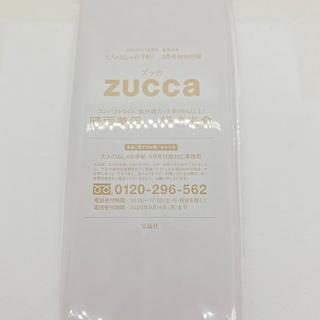 ズッカ(ZUCCa)の大人のおしゃれ手帖_zuuca傘(傘)