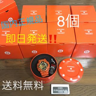 ジーショック(G-SHOCK)のGA-110JDB-1A4JR カシオCASIO G-SHOCK ドラゴンボール(腕時計(デジタル))