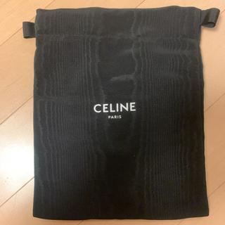 セリーヌ(celine)のセリーヌ 巾着袋(ポーチ)